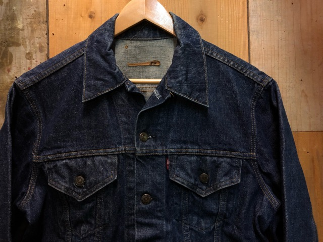 "11月13日(水)マグネッツ大阪店ヴィンテージ入荷!!#5 Work編!  NOS ""HERCULES\"" BlackChambray & Lee, Levi\'s, Wrangler!!_c0078587_16202083.jpg"