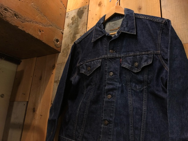 "11月13日(水)マグネッツ大阪店ヴィンテージ入荷!!#5 Work編!  NOS ""HERCULES\"" BlackChambray & Lee, Levi\'s, Wrangler!!_c0078587_16214011.jpg"