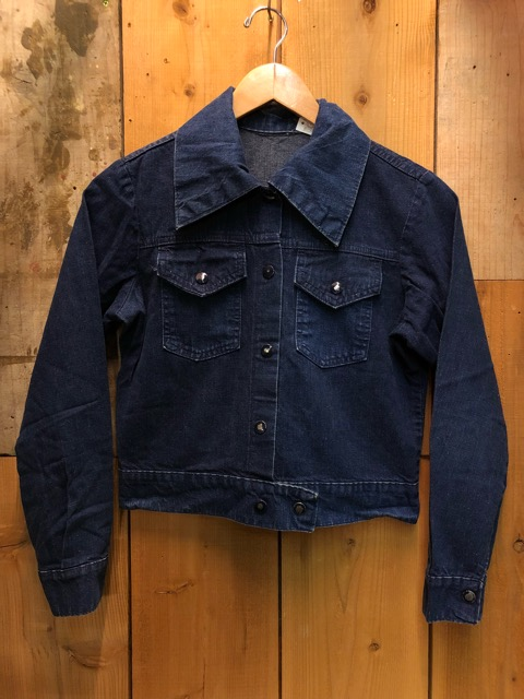"11月13日(水)マグネッツ大阪店ヴィンテージ入荷!!#5 Work編!  NOS ""HERCULES\"" BlackChambray & Lee, Levi\'s, Wrangler!!_c0078587_16221190.jpg"