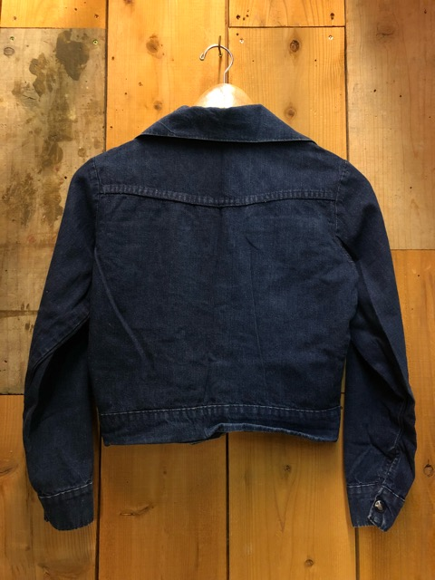 "11月13日(水)マグネッツ大阪店ヴィンテージ入荷!!#5 Work編!  NOS ""HERCULES\"" BlackChambray & Lee, Levi\'s, Wrangler!!_c0078587_16222525.jpg"