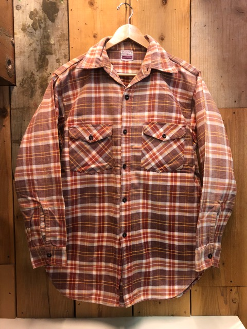 "11月13日(水)マグネッツ大阪店ヴィンテージ入荷!!#5 Work編!  NOS ""HERCULES\"" BlackChambray & Lee, Levi\'s, Wrangler!!_c0078587_16353076.jpg"