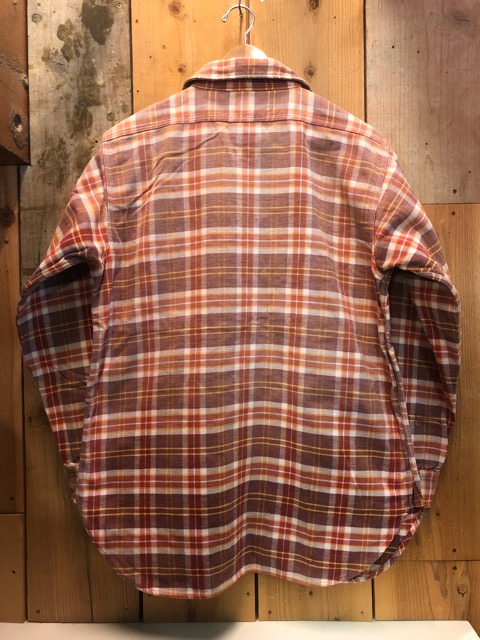 "11月13日(水)マグネッツ大阪店ヴィンテージ入荷!!#5 Work編!  NOS ""HERCULES\"" BlackChambray & Lee, Levi\'s, Wrangler!!_c0078587_16354118.jpg"