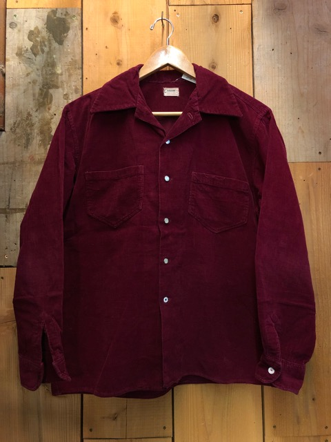 "11月13日(水)マグネッツ大阪店ヴィンテージ入荷!!#5 Work編!  NOS ""HERCULES\"" BlackChambray & Lee, Levi\'s, Wrangler!!_c0078587_17562220.jpg"