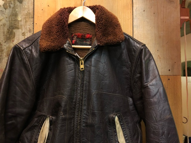 "11月13日(水)マグネッツ大阪店ヴィンテージ入荷!!#5 Work編!  NOS ""HERCULES\"" BlackChambray & Lee, Levi\'s, Wrangler!!_c0078587_17593130.jpg"