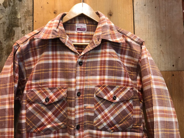 "11月13日(水)マグネッツ大阪店ヴィンテージ入荷!!#5 Work編!  NOS ""HERCULES\"" BlackChambray & Lee, Levi\'s, Wrangler!!_c0078587_1762621.jpg"