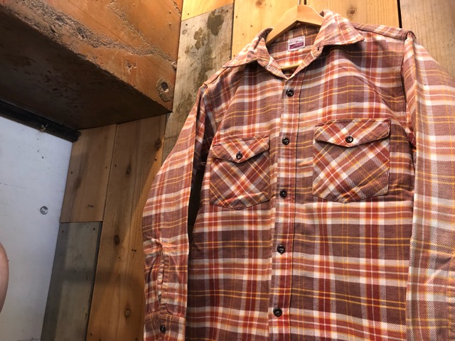 "11月13日(水)マグネッツ大阪店ヴィンテージ入荷!!#5 Work編!  NOS ""HERCULES\"" BlackChambray & Lee, Levi\'s, Wrangler!!_c0078587_1775670.jpg"