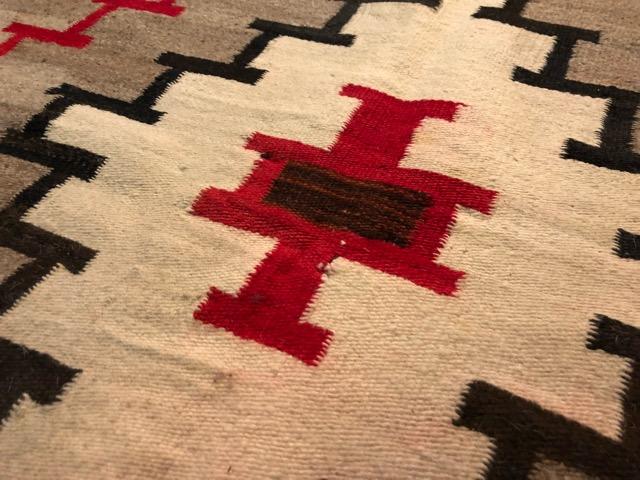 11月13日(水)マグネッツ大阪店ヴィンテージ入荷!!#6 Rug & Blanket編! NativeAmericanRug  & MilitaryBlanket!!_c0078587_22374546.jpg