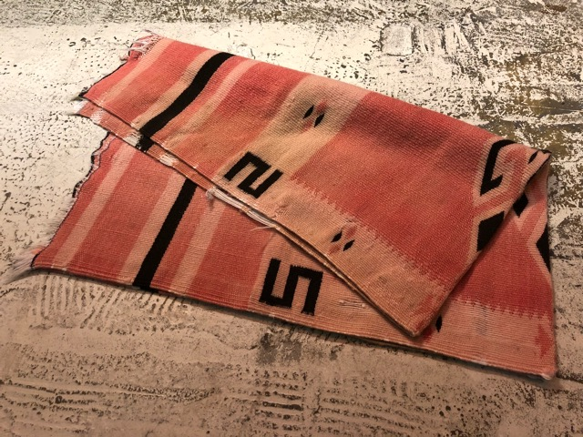 11月13日(水)マグネッツ大阪店ヴィンテージ入荷!!#6 Rug & Blanket編! NativeAmericanRug  & MilitaryBlanket!!_c0078587_2239204.jpg