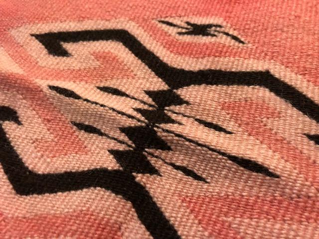 11月13日(水)マグネッツ大阪店ヴィンテージ入荷!!#6 Rug & Blanket編! NativeAmericanRug  & MilitaryBlanket!!_c0078587_22401583.jpg