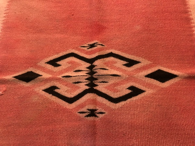 11月13日(水)マグネッツ大阪店ヴィンテージ入荷!!#6 Rug & Blanket編! NativeAmericanRug  & MilitaryBlanket!!_c0078587_2240320.jpg