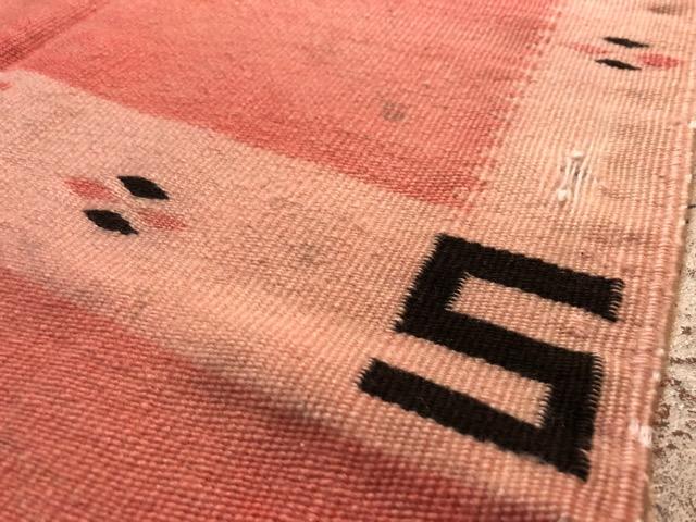 11月13日(水)マグネッツ大阪店ヴィンテージ入荷!!#6 Rug & Blanket編! NativeAmericanRug  & MilitaryBlanket!!_c0078587_22403591.jpg