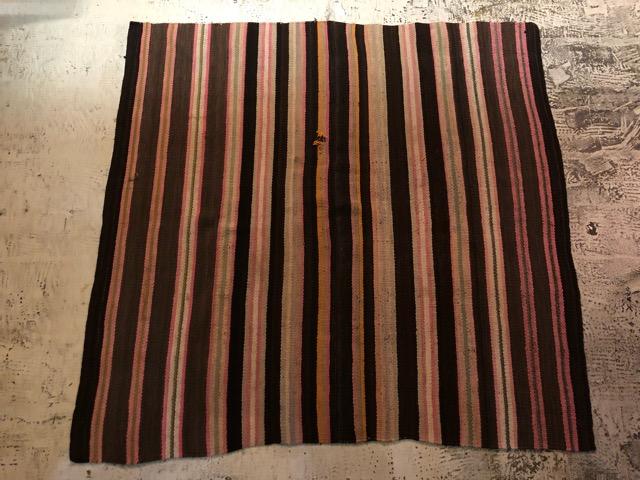 11月13日(水)マグネッツ大阪店ヴィンテージ入荷!!#6 Rug & Blanket編! NativeAmericanRug  & MilitaryBlanket!!_c0078587_22411599.jpg