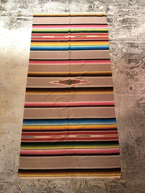 11月13日(水)マグネッツ大阪店ヴィンテージ入荷!!#6 Rug & Blanket編! NativeAmericanRug  & MilitaryBlanket!!_c0078587_22434018.jpg