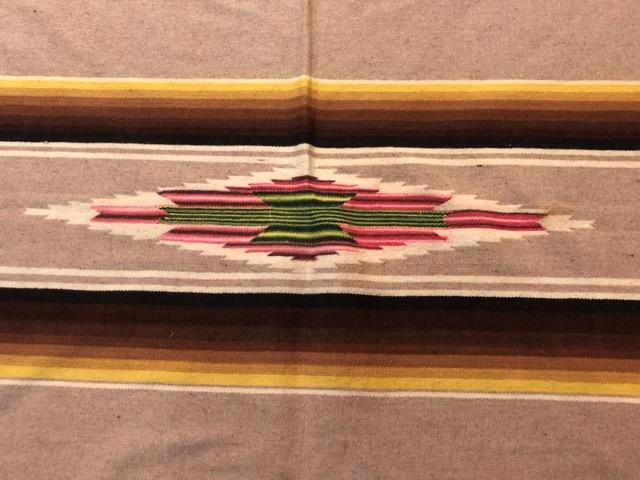 11月13日(水)マグネッツ大阪店ヴィンテージ入荷!!#6 Rug & Blanket編! NativeAmericanRug  & MilitaryBlanket!!_c0078587_22435199.jpg