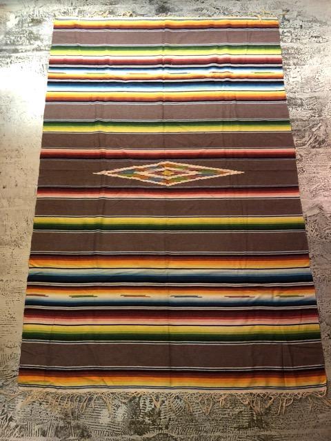 11月13日(水)マグネッツ大阪店ヴィンテージ入荷!!#6 Rug & Blanket編! NativeAmericanRug  & MilitaryBlanket!!_c0078587_2245647.jpg