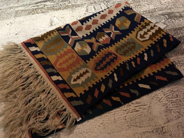 11月13日(水)マグネッツ大阪店ヴィンテージ入荷!!#6 Rug & Blanket編! NativeAmericanRug  & MilitaryBlanket!!_c0078587_22461127.jpg