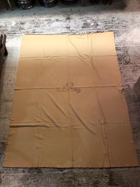 11月13日(水)マグネッツ大阪店ヴィンテージ入荷!!#6 Rug & Blanket編! NativeAmericanRug  & MilitaryBlanket!!_c0078587_22523964.jpg