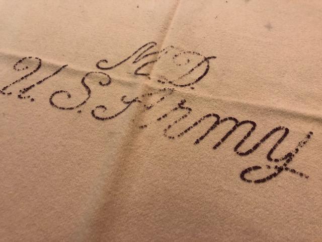 11月13日(水)マグネッツ大阪店ヴィンテージ入荷!!#6 Rug & Blanket編! NativeAmericanRug  & MilitaryBlanket!!_c0078587_22532692.jpg