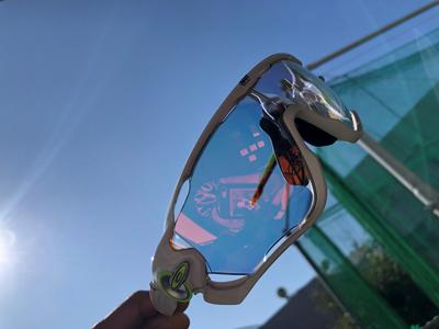 金栄堂サポート:日本大学自転車競技部・中島詩音選手 Fact®インプレッション!_c0003493_20493817.jpg