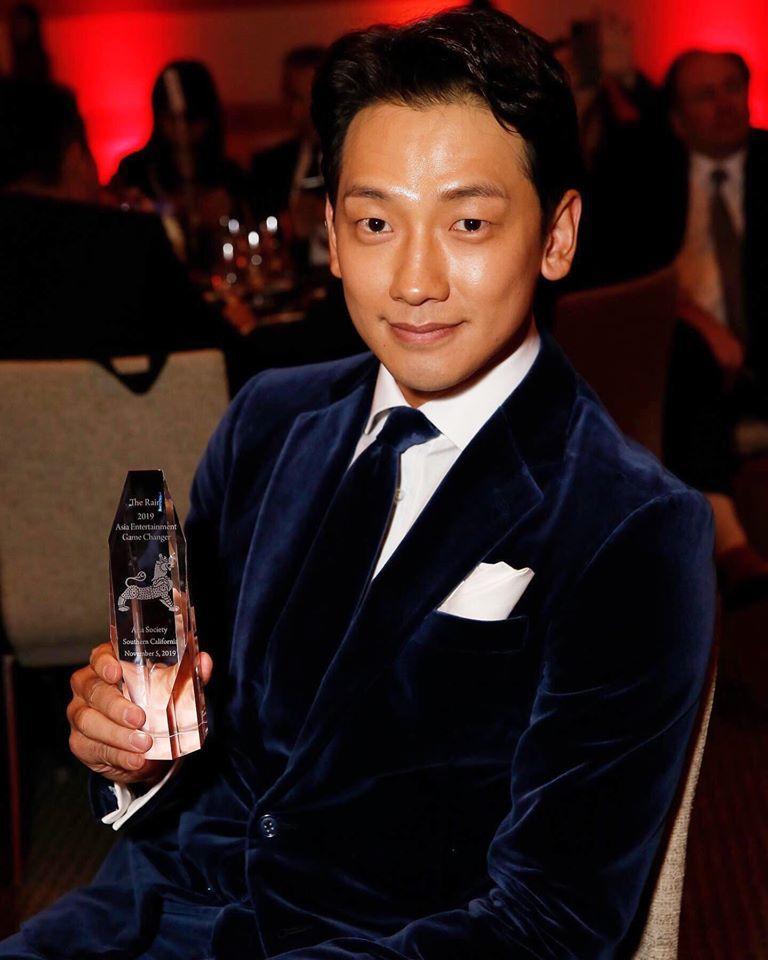 USアジアエンターテインメントGame Changer Awards_c0047605_08032065.jpg