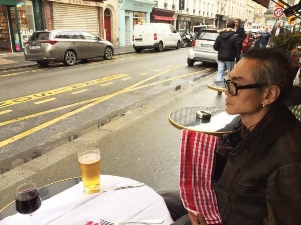 令和最初のヨーロッパ買い付け後記3 やべえまた飯の話・・・ついにランチまで編 入荷フランス、ドイツ ヴィンテージ シルバーブレスレット、シルバーリング_f0180307_17260924.jpg