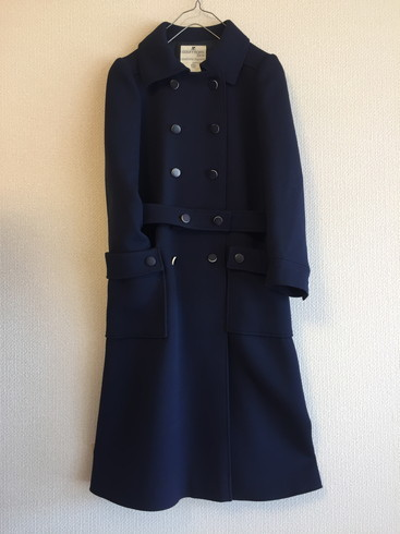 1960's Courreges Coat_f0144612_06074987.jpg