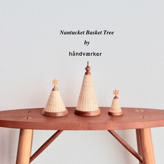 新作ご紹介! Nantucket Christmas Tree_f0197215_08353774.jpeg