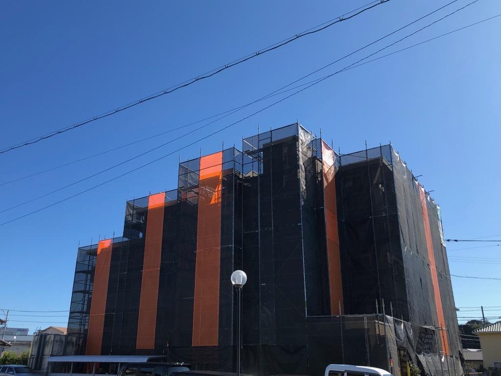 リヴェールJ・34改修工事☆菊川市加茂_a0253729_12355664.jpg