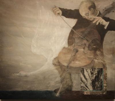 タブロー画家へと脱皮して深化続ける「高橋 誠展」開催中!_d0178431_02495537.jpg