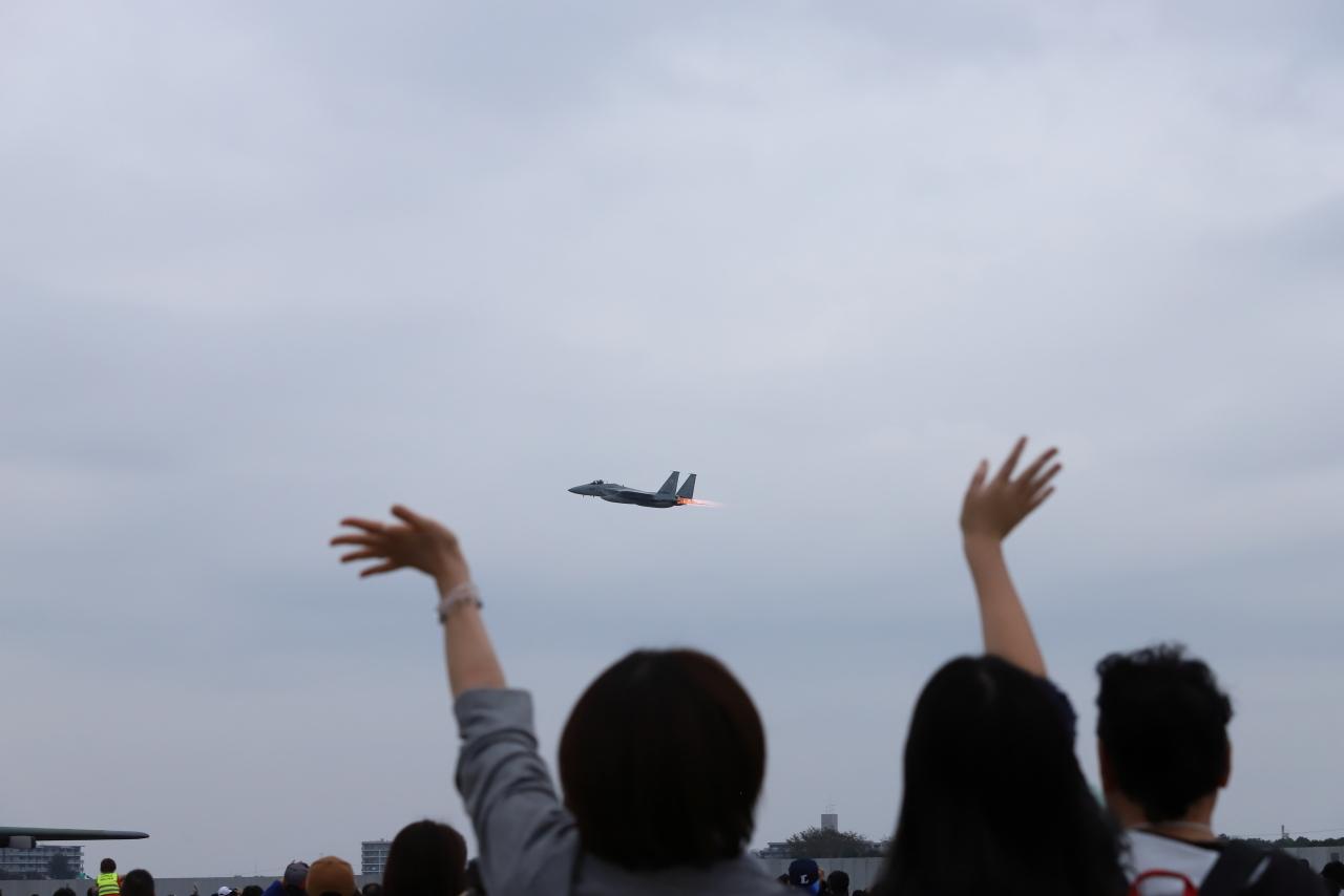 【入間基地航空祭】part 4_f0348831_19055419.jpg