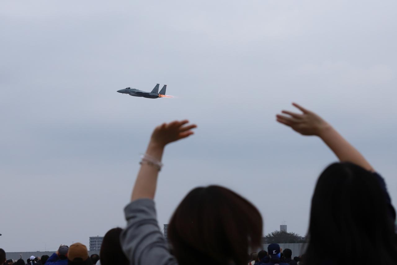 【入間基地航空祭】part 4_f0348831_19055534.jpg