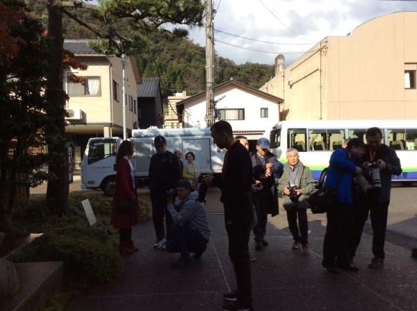 大連から加賀市への御客様_f0289632_10483028.jpg