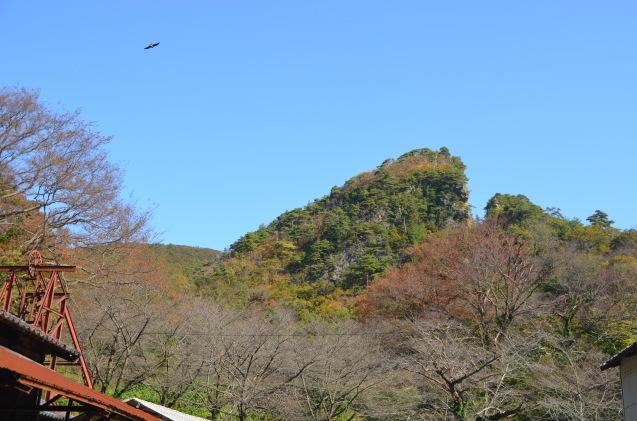 家族旅行 佐渡ヶ島へ_c0202242_14082458.jpg