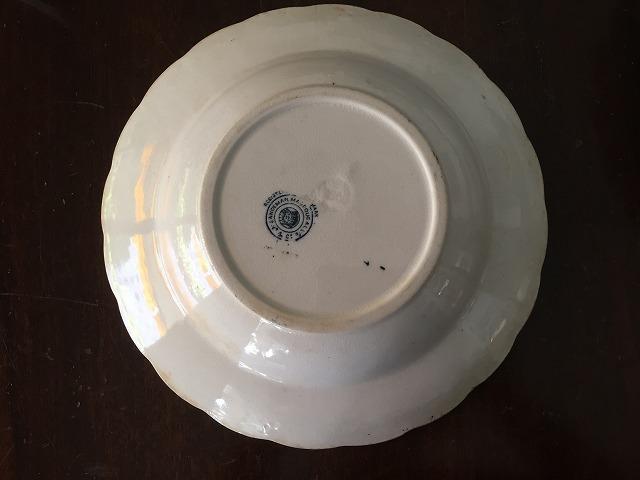 サン・ファンの青柄プレート51 sold out!_f0112550_06171014.jpg