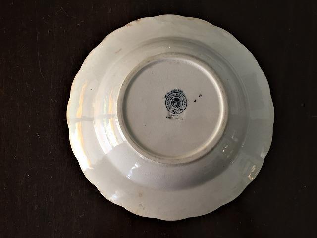 サン・ファンの青柄プレート51 sold out!_f0112550_06175269.jpg