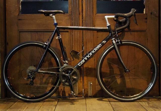 cannondale Roadbike_e0132852_16583498.jpg