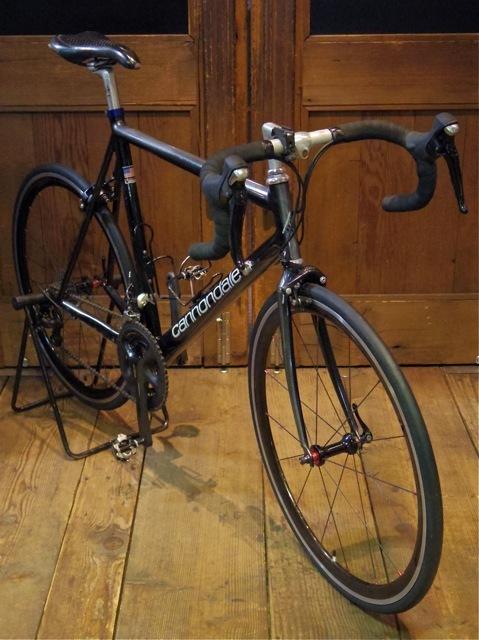 cannondale Roadbike_e0132852_16584238.jpg