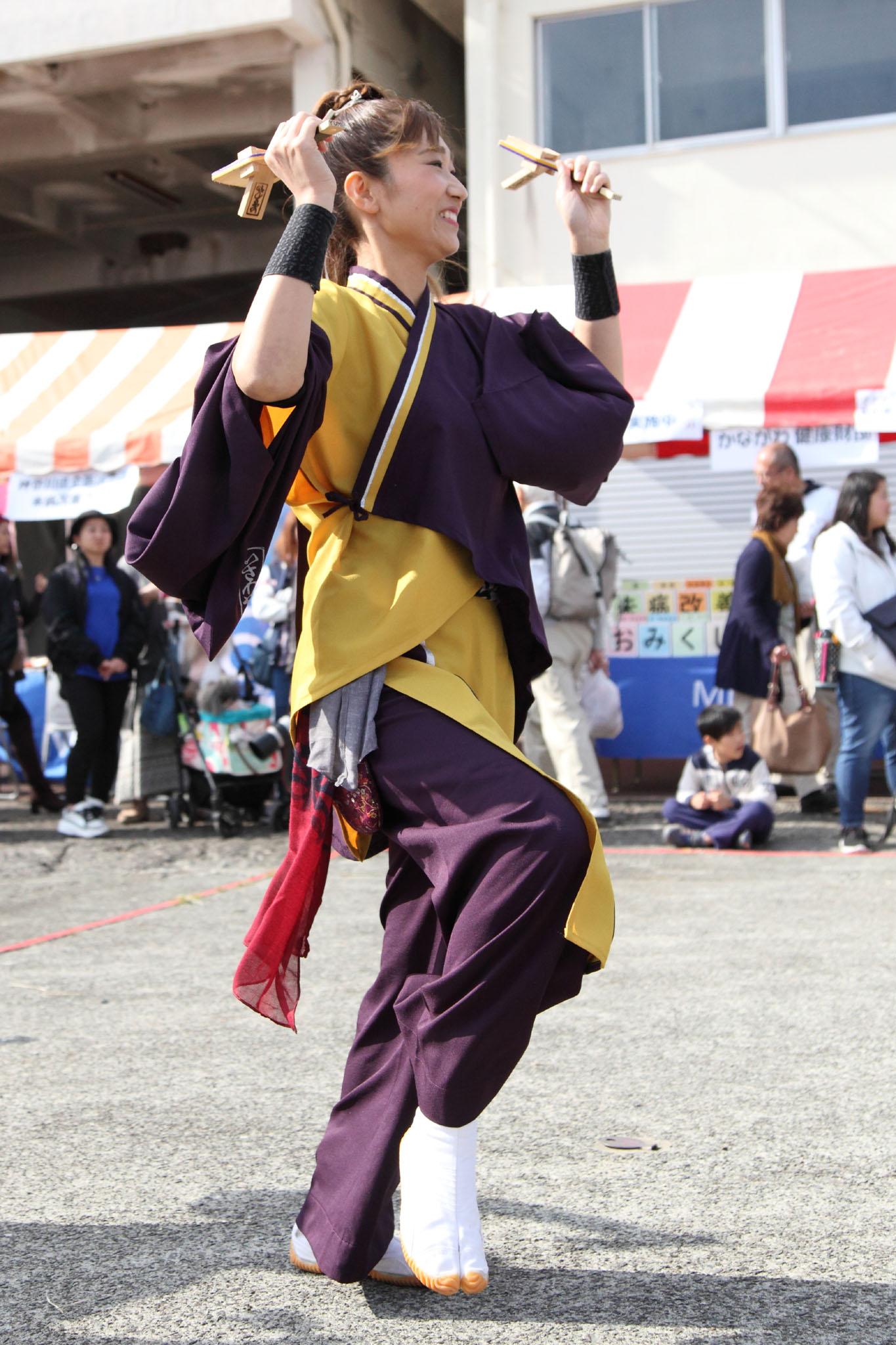 真鶴よさこい大漁フェスティバル2019【6】 _c0299360_185512.jpg