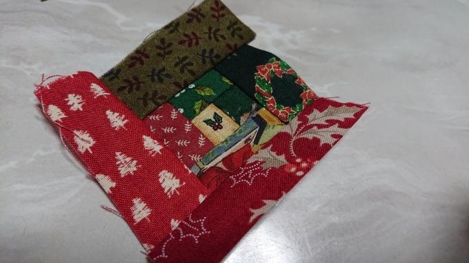 クリスマスのブローチ♪_f0374160_21471251.jpg