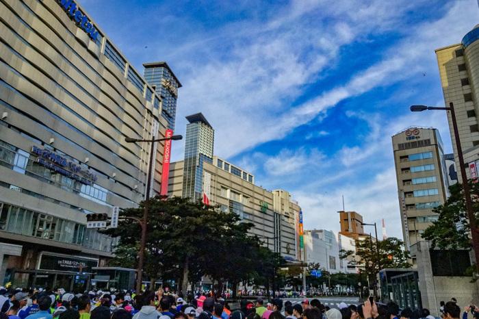 福岡マラソン顛末記。_d0032761_09072253.jpg
