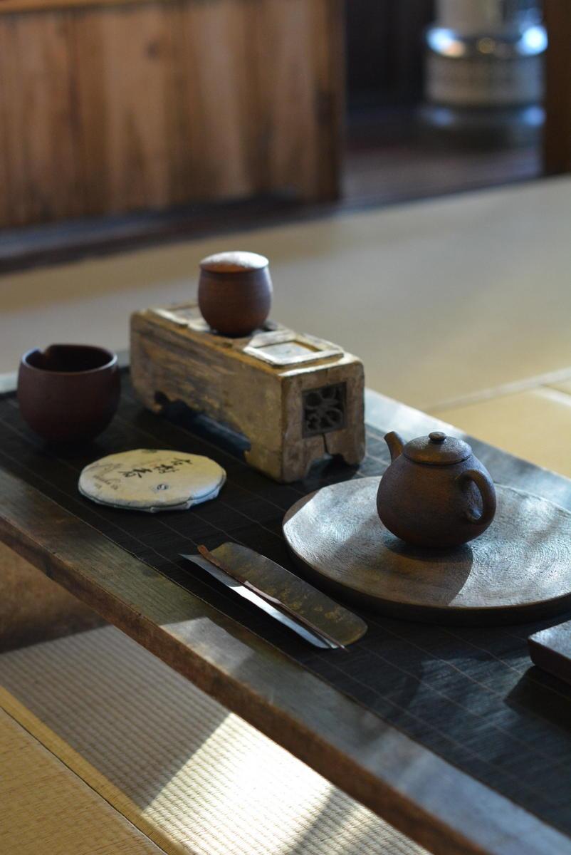 「西川聡展 もうひとつの工芸」4日目_d0087761_176414.jpg