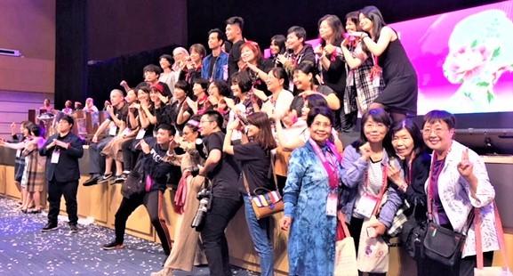 速報 2「第4回世界女性シェルター会議@台湾」_c0166264_10385357.jpg