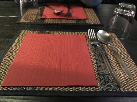 エビづくしのタイ料理ディナー♪_a0136671_23583667.jpeg