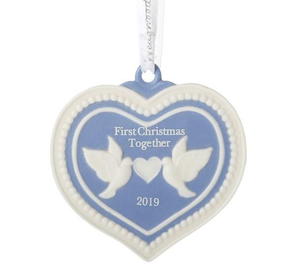 2019年 WEDGWOOD(ウェッジウッド)の素敵なクリスマスアイテムご紹介~❤_f0029571_23524260.jpg