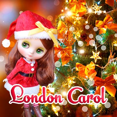 販売開始11/16〜(展示11/12〜12/1)London Carol展 @JunieMoon代官山_f0223074_11241764.jpg