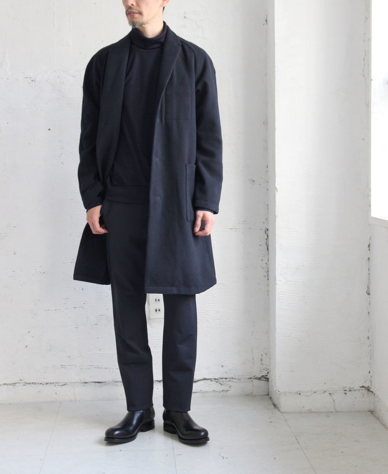 Winter Mosser A-line Coat_c0379477_14520246.jpeg