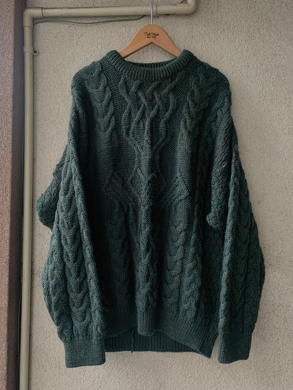 Fisherman Sweater _c0146178_17125644.jpg