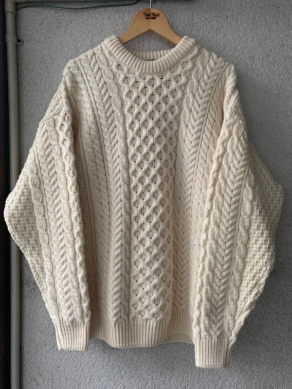 Fisherman Sweater _c0146178_17161280.jpg
