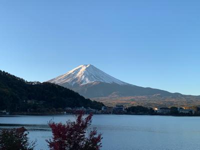 最高の富士山!_f0125182_09571309.jpg
