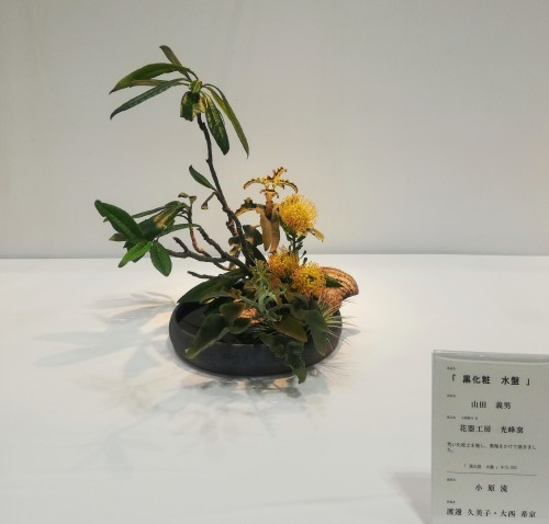 コンベックス岡山展示会最終日_d0195183_01185169.jpg